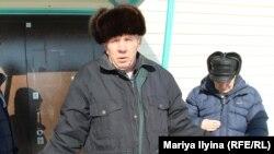 Николай Симрок