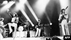 Виступ гурту Rolling Stones, 1973 рік