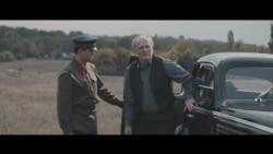 Тизер проєкту художнього фільму «Вінценз»