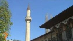 Хан сарае Кырым туристларын күпләп җәлеп иткән урын