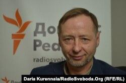 Александр Кочетков, политический аналитик