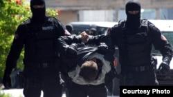 Fotografija hapšenja