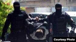 Arrestimet në Luginën e Preshevës, 4 maj 2012.