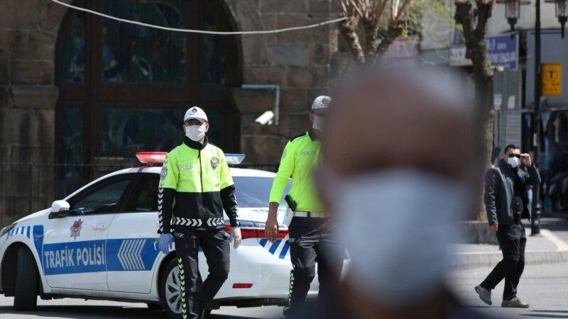 Почетный консул Казахстана в Турции погиб с женой в ДТП