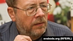 Андрій Федоров, політолог