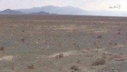 بلوچستان کې د پښتنو یوه پراخه سیمه له وچکالۍ سره مخامخ ده