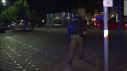 Взрыв в Ансбахе