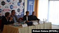 """Konferencija """"Javne politike i mediji u procesu približavanja BiH Evropskoj uniji"""" u Banjoj Luci"""