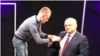 Igor Dodon: sper ca pe parcursul acestui mandat al dlui Putin problema transnistreană să fie rezolvată (VIDEO)