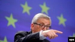 Президент Єврокомісії Жан-Клод Юнкер