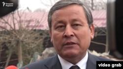 Shuhrat Abdurahmonov