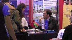 Bakıda Təhsil və Karyera sərgisi