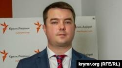 Прокурор АР Крым Игорь Поночовный