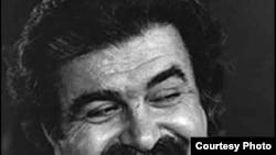 غلامحسین ساعدی