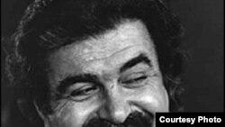 غلامحسين ساعدی