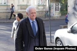 - Viorel Hrebenciuc, fost parlamentar PSD