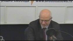 Михаил Федотов: о помиловании Ходорковский должен просить