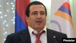 ԲՀԿ առաջնորդ Գագիկ Ծառուկյան, արխիվ