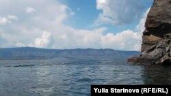 Побережье озера Байкал (архивное фото)