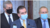 Orban, după dezbaterile de la Senat: Nu există decât oameni sănătoși și oameni bolnavi