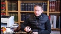 Данилюк називає «Спільну справу» альтернативою «бездіяльній» парламентській опозиції