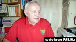 Міхась Булавацкі