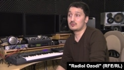 Фарҳод Зикиров