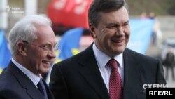 Після про податкову міліцію з'явилася ще за президентства Віктора Януковича
