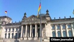 Germany, Berlin, Bundestag