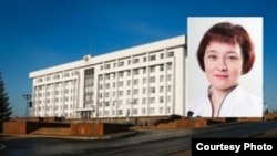 Гөлназ Шәфыйкова - Башкортстанның яңа мәгариф министры