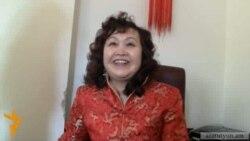 Չինական նոր տարին Հայաստանում