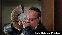 زابولون سیمینتوف د افغانستان یواځنۍ یهودي