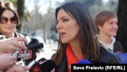 U okviru institucija nasilje nad ženama se u značajnoj mjeri toleriše: Maja Raičević