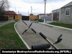 Вхід до СІЗО у Грозному, де утримуються Микола Карпюк та Станіслав Клих