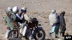 مهري: طالبان په اکثرو حملو کې له دغو دوربینونو کار اخلي.