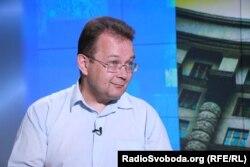 Олег Пендзин, член украинского Экономического дискуссионного клуба