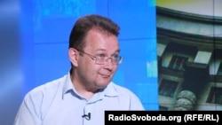 Олег Пендзин, економічний експерт