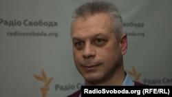Andriy Lysenko