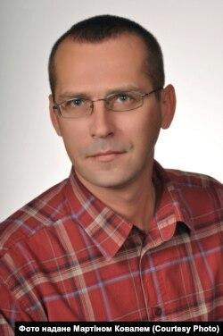 Мартін Коваль