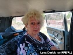 """Лилия Ишкова, активист движения """"Стоп никель"""""""