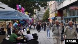 Sarajevo, foto: Midhat Poturović