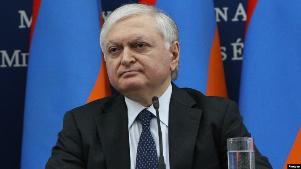 Статус Арцаха должен определить народ Нагорного Карабаха - МИД РА
