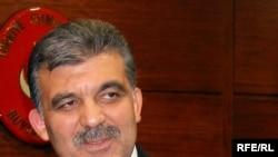 Төркия президенты Абдулла Гүл