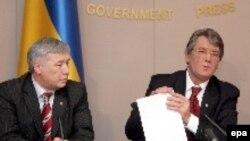 Правительство Украины разрабатывает программу энергоэффективности экономики