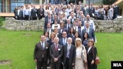 Во Охрид се одржа Меѓународна научна конференција за безбедност.