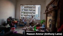 Libanul caselor dispărute