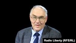 Лев Гудков -директор на Левада