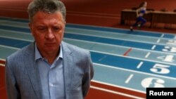 Russian athletics chief President Dmitry Shlyakhtin voiced disappointment over the continuation of the IAAF ban.