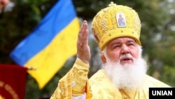 Предстоятель УАПЦ, митрополит Макарий