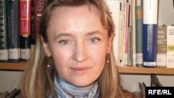 Аксана Данільчык